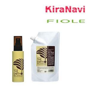 フィヨーレ ジ アース バランサー 500ml《頭皮用化粧水》 リフィル 詰替え用|kiranavi