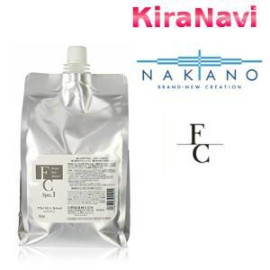 中野製薬 ナカノ FC-1 スペック シャンプー 1500ml|kiranavi