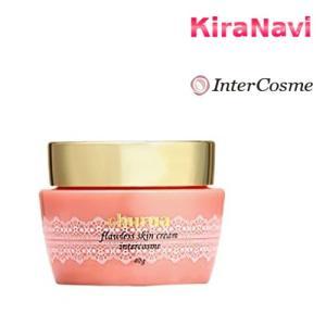 インターコスメ チュルア フローレススキンクリーム 40g <高保湿クリーム>|kiranavi