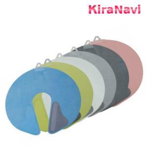 ネックシャッター 【ライトグレー・ダークグレー・ピンク・ブルー・ホワイト・イエロー】|kiranavi