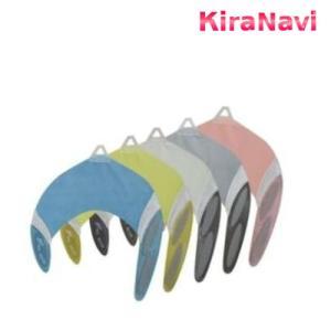 ネックシャッターME 【グレー・ピンク・ブルー・ホワイト・イエロー】|kiranavi