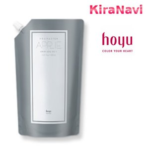 ホーユー プロマスター アプリエ ヘアケア CS-1 1000ml|kiranavi