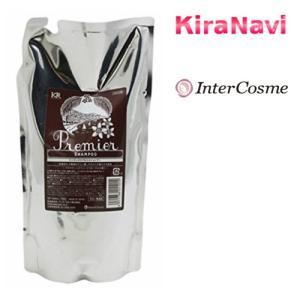 インターコスメ ケンラックス プルミエ シャンプー 800ml  詰替え用 レフィル|kiranavi