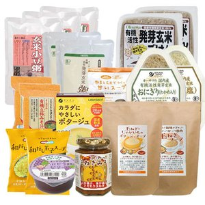 断食回復食セット7日分(説明書付)【回復食】【断食】【ファスティング】|kirarasizen