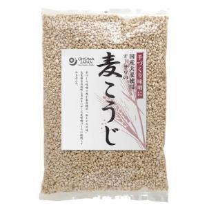 乾燥麦こうじ 500g 【オーサワ】|kirarasizen