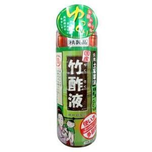 竹酢液550ml|kirarasizen
