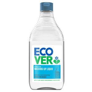 エコベール 食器用洗剤カモミール 950ml kirarasizen