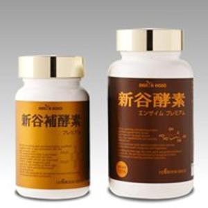 【まとめ買い価格】新谷酵素セットA(新谷酵素エンザイムプレミアム+補酵素コエンザイムプレミアム) kirarasizen