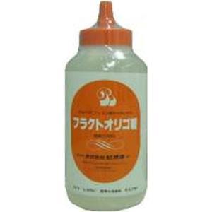 フラクトオリゴ糖(1400g)【ビオネ】身体にやさしい甘味料 kirarasizen