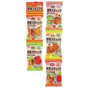 ミニ野菜スティック 10.5g×5 kirarasizen