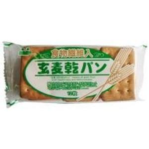 玄麦カンパン (12枚) 【カニヤ】|kirarasizen