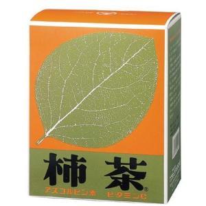 柿茶(ティーバックタイプ)4g×96袋+西式取材資料(初回のみ)※送料無料(北海道、沖縄、離島のぞく)|kirarasizen