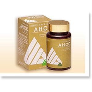 【会員様のみ販売】AHCC活里カプセルタイプ(300mg×120粒)|kirarasizen
