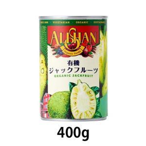 ジャックフルーツ缶詰 400g 【CBL Natural Foods(スリランカ)】 kirarasizen