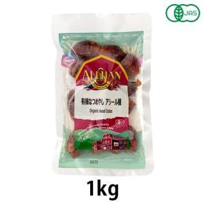 有機なつめやし・アシール種 1kg 【パキスタン】 kirarasizen