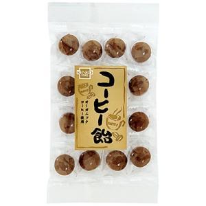 コーヒー飴 60g 【健康フーズ】 kirarasizen