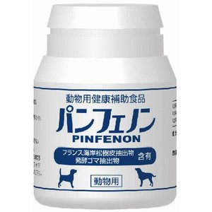 パンフェノン 16.8g(140mgx120粒) 【スケアクロウ】 ※送料無料(一部地域を除く)|kirarasizen