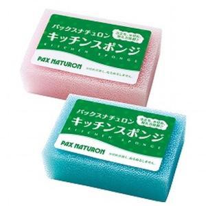 パックスナチュロン キッチンスポンジ 8g 【太陽油脂】 kirarasizen