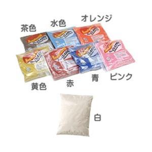 セラピー用砂(赤)(カナダ製)(P-3A-R)【TAGTOYS(タグトイ)】【モンテッソーリ】 kirarasizen
