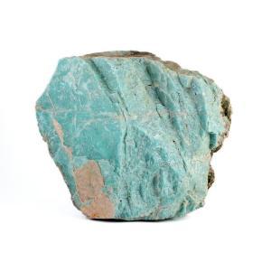 ブラジル産 アマゾナイト 原石 479g|kirari-ishi