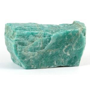 ブラジル産 アマゾナイト 原石 268g|kirari-ishi
