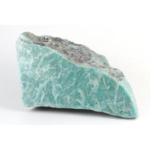 ブラジル産 アマゾナイト 原石 197g|kirari-ishi