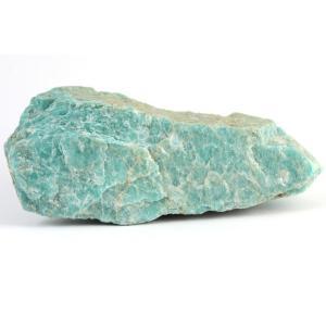 ブラジル産 アマゾナイト 原石 234g|kirari-ishi