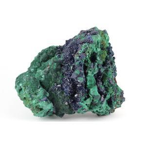 アズライト (藍銅鉱) 原石 112g|kirari-ishi