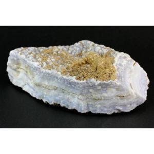 ブルーレースアゲート 原石 500g|kirari-ishi