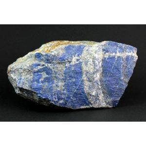 ラピスラズリ 原石 650g kirari-ishi