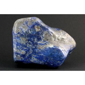 ラピスラズリ 原石 磨き 82g kirari-ishi