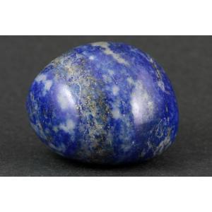 ラピスラズリ 原石 磨き 53g kirari-ishi