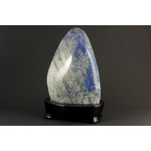 ラピスラズリ 置石 2.3kg kirari-ishi