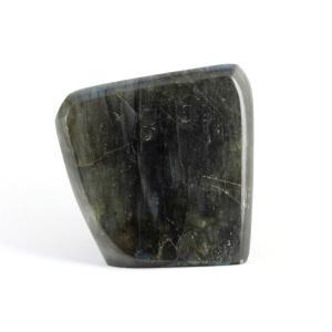 ラブラドライト 原石 磨き 774g|kirari-ishi