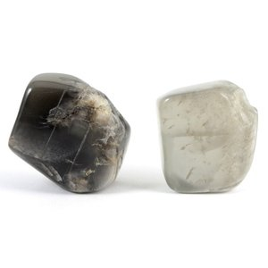 グレームーンストーン 原石 磨き 7.3g|kirari-ishi