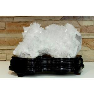 ヒマラヤ産 水晶クラスター 7.93kg|kirari-ishi