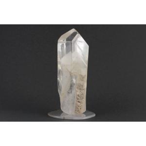 ファントム水晶 ポイント磨き 170g|kirari-ishi