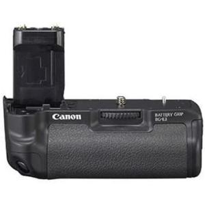 Canon バッテリーグリップ BG-E3