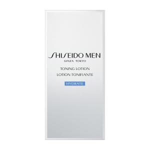 資生堂認定ショップ 資生堂メン トーニングローション 150ml 化粧水  さっぱり SHISEIDO MEN