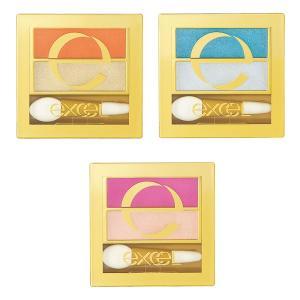 エクセル デュアルアイシャドウ N /excel/エクセル 【正規品】【メール便1通3個まで可】 kirei-mitsuketa2
