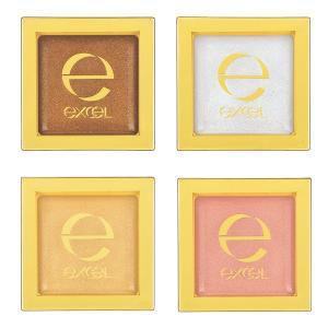 エクセル シマリングシャドウ /excel/エクセル 【正規品】【メール便1通3個まで可】