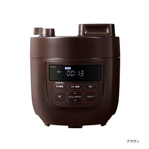 【ポイント最大25倍】siroca 電気圧力鍋 SP-D131/siroca/シロカ【正規品】|kirei-mitsuketa|04