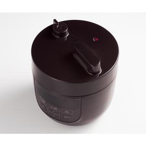【ポイント最大25倍】siroca 電気圧力鍋 SP-D131/siroca/シロカ【正規品】|kirei-mitsuketa|06