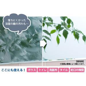 浴室用 鏡磨き ダイヤモンドの力 ウロコ用【定形外 送料無料】|kirei-supple|04