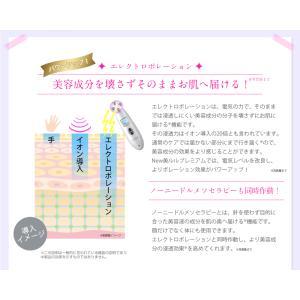 美顔器 美ルルプレミアム belulu Premium kireido 10