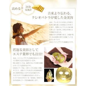 多機能美顔器 belulu classy & Premium GOLDENSET kireido 06