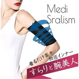 即納 メディスラリズム  二の腕シェイパー  二の腕 二の腕ダイエット二の腕痩せ 二の腕ひきしめ 二の腕スリミング kireinina-re