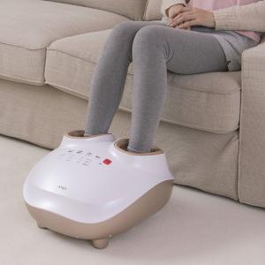 フットマッサージャー 上下振動 ジグリング 貧乏ゆすり運動 健康器具 揉みほぐす 揉む 足 足裏 脚...