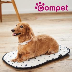 コムペット アイスマットEGプラス 4972990177610(犬 ペット専用マット ひんやり 冷感...