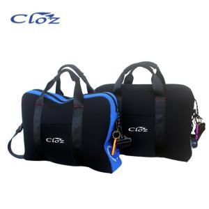 CLO'Z クロッツ 完全防水ブリーフケース 14L(ブリーフケース メンズ レディース ビジネス 鞄 バッグ かばん)【送料無料】|kireispot